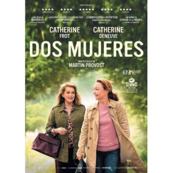 Dos mujeres - DVD
