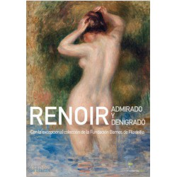 Renoir: Admirado y denigrado - BD