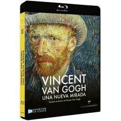 Vincent Van Gogh - Una nueva mirada - BD