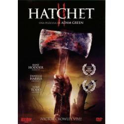 Hatchet II - DVD