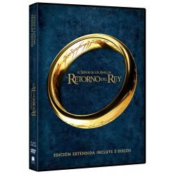 El retorno del rey ediciÓn extendida - DVD