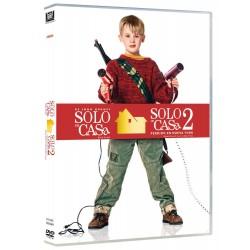 Solo en casa 1 +2 (2018) - DVD