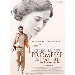 Promesa al amanecer - DVD