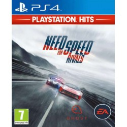 Need for Speed Rivals Hits - PS4