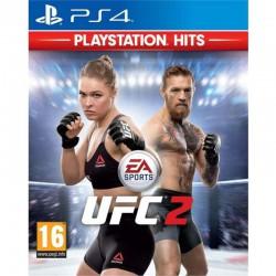 UFC 2 Hits - PS4