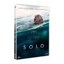 Solo - DVD