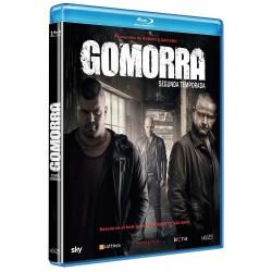 Gomorra (2ª temporada) - BD