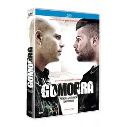 Gomorra (1ª y 2ª temporada) - BD