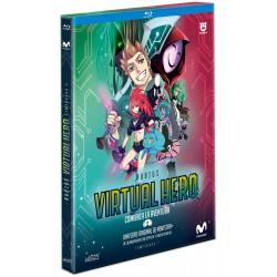 Virtual Hero (1ª temporada) - BD