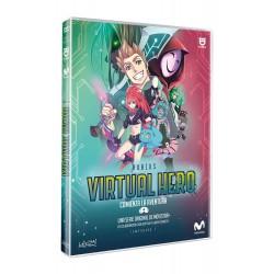 Virtual Hero (1ª temporada) - DVD
