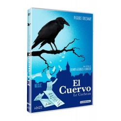 El cuervo (Le corbeau) VOSE - DVD