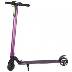 Patin eléctrico Scooter MB-ES20 Rosa