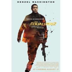 The equalizer 2 - BD