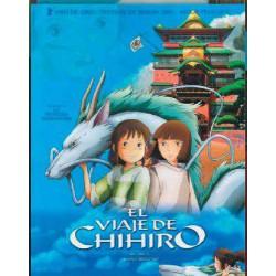 El viaje de chihiro (BD + DVD) (Special box)  - BD