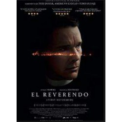 El reverendo (First reformed) - DVD