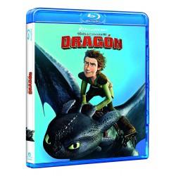 Como entrenar a tu dragon (bd) - BD