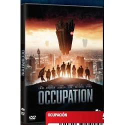 Ocupación - DVD