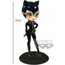 Figura Catwoman (DC Comics Q Posket)
