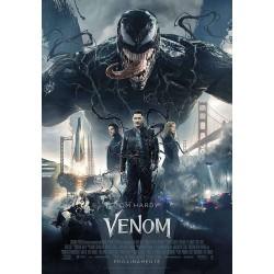 Venom (BD3D + BD) - BD