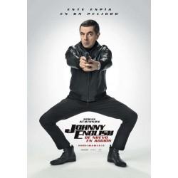 Johnny English: De nuevo en acción - BD