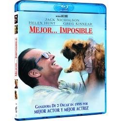 Mejor... imposible (Edición 2019) - BD