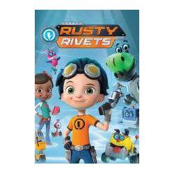 Rusty Rivets 2 : Botasaurio y los bits - DVD