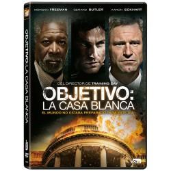 Objetivo: la casa blanca  - DVD