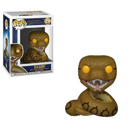 Funko Pop Nagini (Fantastic Beasts 2)