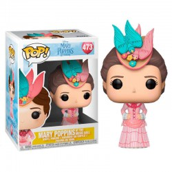 Funko Pop Mary Poppins Music (Mary Poppins)