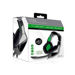 Headset HC-X1 Stereo (XB1, PC, MAC) - Xbox one