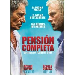 Pensión completa - DVD
