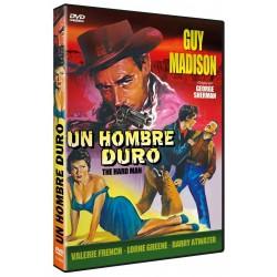 Un hombre duro - DVD