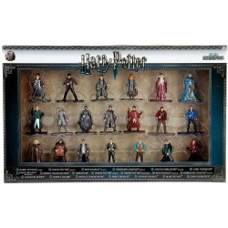 Pack 2 Harry Potter 20 Unidades (4 cm)