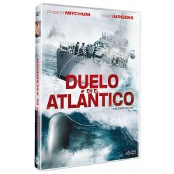 Duelo en el atlántico - DVD