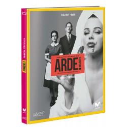 Arde Madrid - Serie Completa - BD