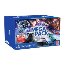 Megapack Playstation VR - PS4