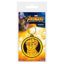 Llavero Avengers Infinity War Gauntlet