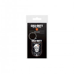 Llavero Call of Duty Black Ops 4 Patch