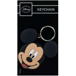 Llavero Disney Mickey Head