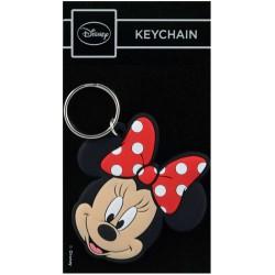 Llavero Disney Minnie Head