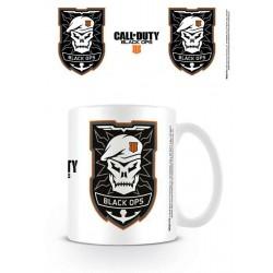 Taza Logo Call of Duty Black Ops 4 320ml