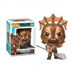 Funko Pop Arthur Curry Gladiator (Aquaman)
