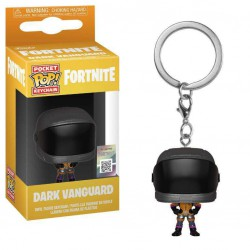 Llavero Pop Dark Vanguard (Fortnite)