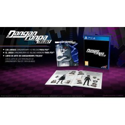Danganronpa Trilogy - PS4