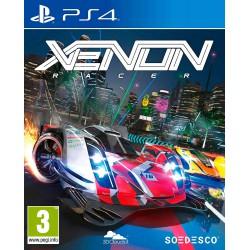 Xenon Racer - PS4