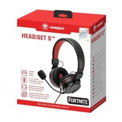 Headset Fortnite Snakebyte - SWI