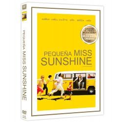 Pequeña Miss Sunshine - Colección Oscars - DVD