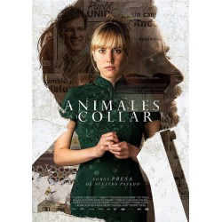 Animales sin collar - DVD