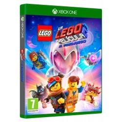La LEGO Película 2 (El Videojuego) - Xbox one