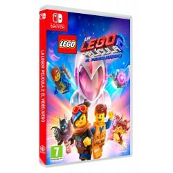 La LEGO Película 2 (El Videojuego) - SWI